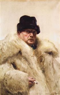 self-portrait-in-a-wolfskin-1915.jpg!PinterestSmall
